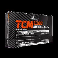 Креатин - Olimp TCM 1100 Mega Caps / 120 caps