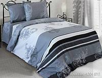 Ткань для постельного белья, бязь набивная, КЛАССИК