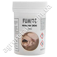 Дымовая шашка Перметрин Fumite