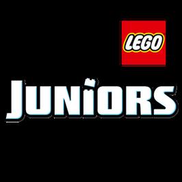 LEGO Juniors - конструктор лего юниорс джуніорс