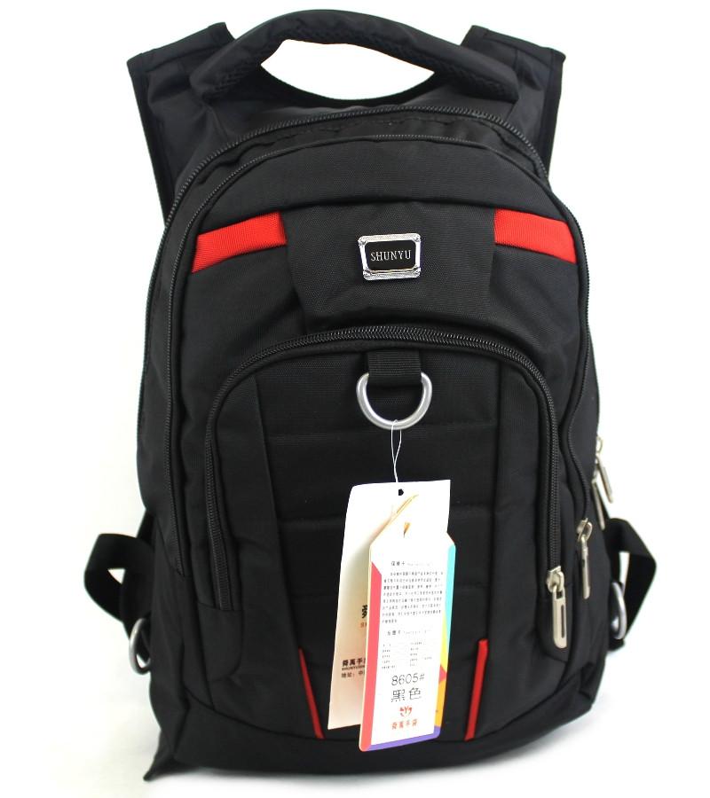 """Универсальный подростковый  рюкзак """"SHUNYU"""" 8605"""
