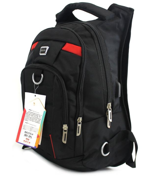 """Подростковый школьный рюкзак """"SHUNYU"""" 8605"""