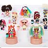 Куклы Лол 5 серия 2 волна с волосами LOL Hairgoals wave 2. Оригинал!, фото 3