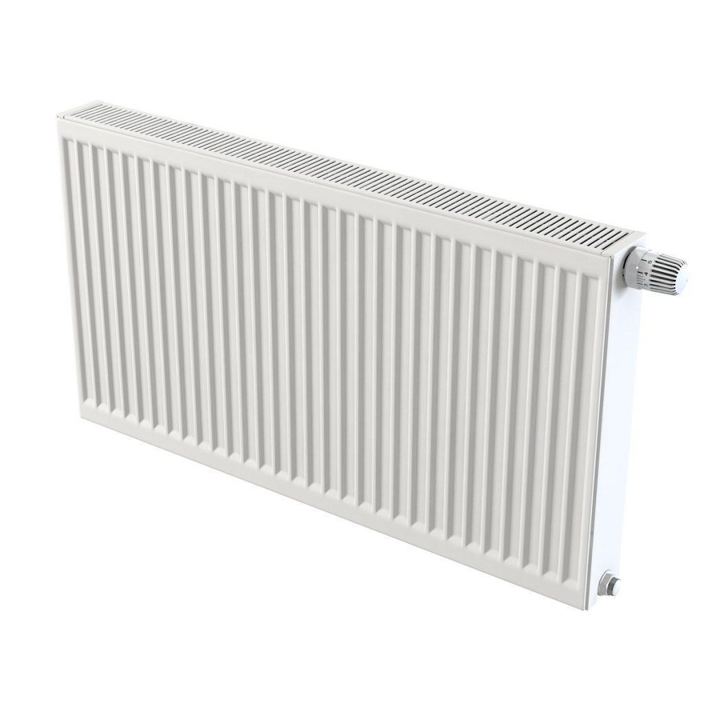 Радиатор стальной панельный Kermi FK0 400х2300 класс 11 бок