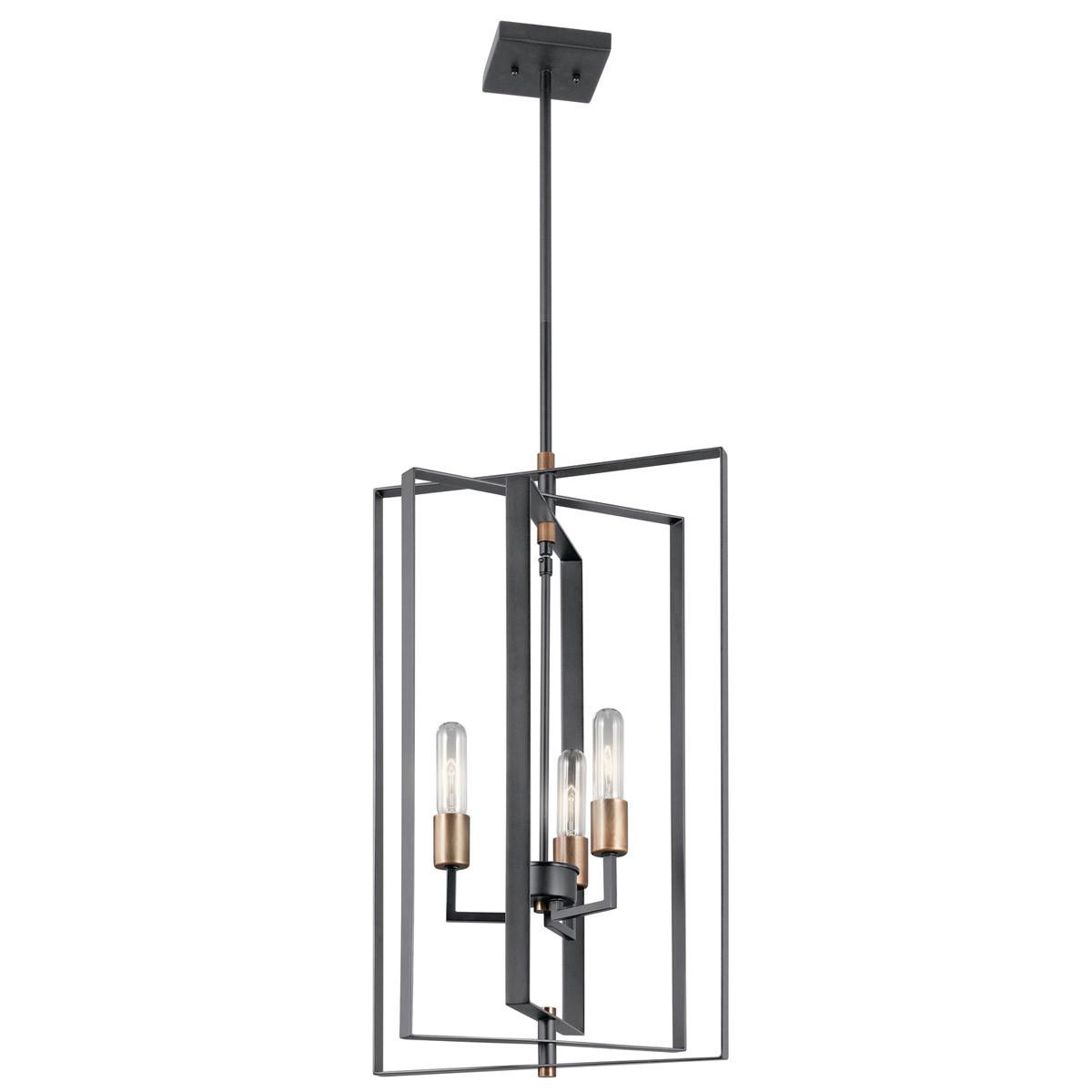 Светильник в стиле LOFT (Lamp - 39)