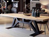 Обеденный стол в стиле LOFT (Table - 152)