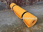Детский коврик для фитнеса 110х50см, толщина 5мм (20шт), фото 5