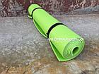 Детский коврик для фитнеса 110х50см, толщина 5мм (20шт), фото 6