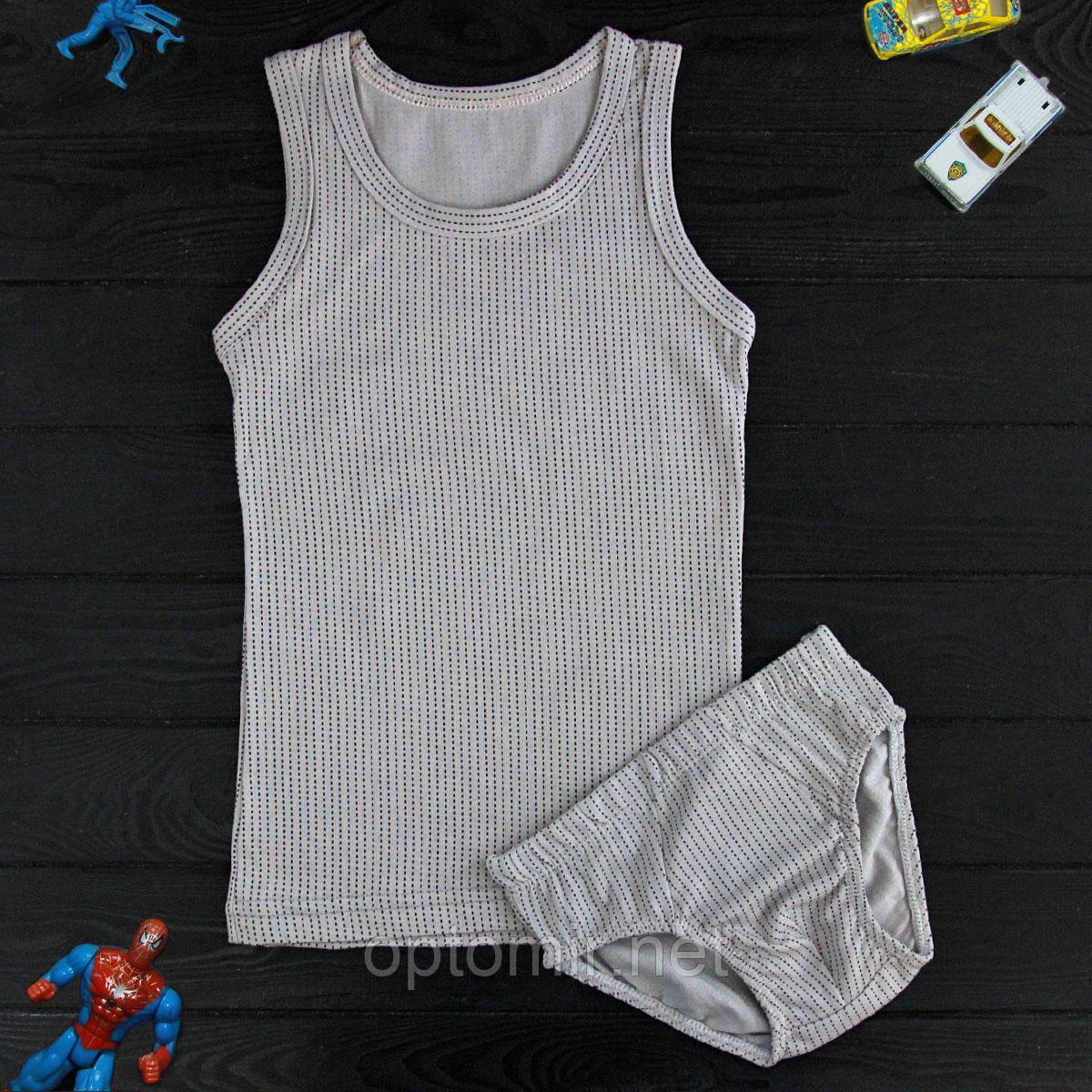Комплект дитячий Donella для хлопчика на 6/7 років   1 шт.