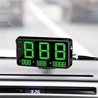 GPS HUB C80 Speedometer жпс хаб GPS СПИДОМЕТР(УНИВЕРСАЛЬНЫЙ), фото 1
