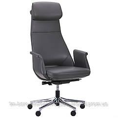 Кресло Absolute HB Beige (Абсолют), серый