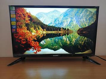 "LED телевізор Sony 22"" (FullHD/DVB-T2/USB)"