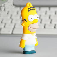 USB Флешка Гомер Симсоны