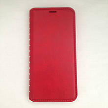 Чехол-книжка Xiaomi Mi Mix 2 Red
