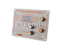 Контроллер высоты плазмы THC 7PROF версия 3 (torch height control), фото 3