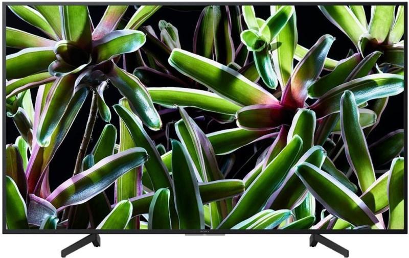 Телевизор Sony KD-43XG7005
