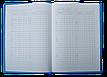 Щоденник шкільний SMILE, В5, 40арк, твердий. обкл., матова ламінація, KIDS Line, фото 6