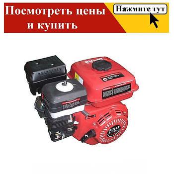 Запчастини до двигуна 168F(6,5 л. с.),170F(7,0 л. с.) аналог HONDA GX200,GSX210