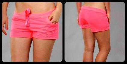 """Трикотажные шорты """"Little shorts""""  Распродажа, фото 2"""
