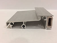 Поріг алюмінієвий Standart з термовставкою