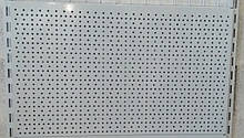 Перфорована панель 750х450мм