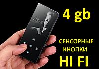 Плеер Mp3 Benjie K8  HI FI Новинка 4Gb Оригинал