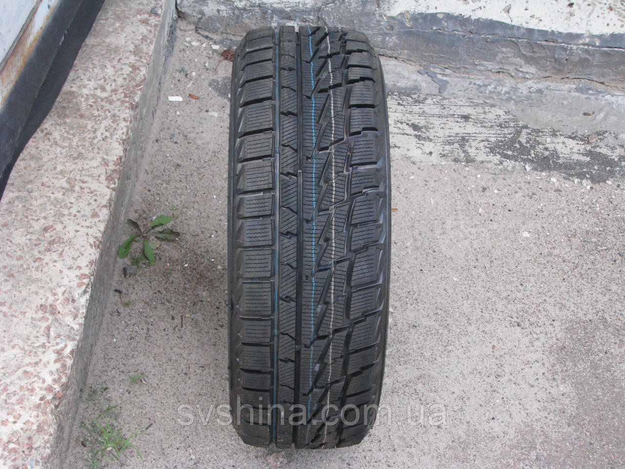 Зимові шини 205/65R15 Premiorri Via Maggiore Z Plus, 94H