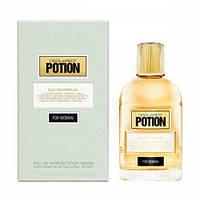 Женская парфюмированная вода DSQUARED2 Dsquared2 Potion EDP (Дискваред2 Поушен) 100 мл (копия)