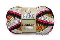 Nako Comfort Stretch Color, №202