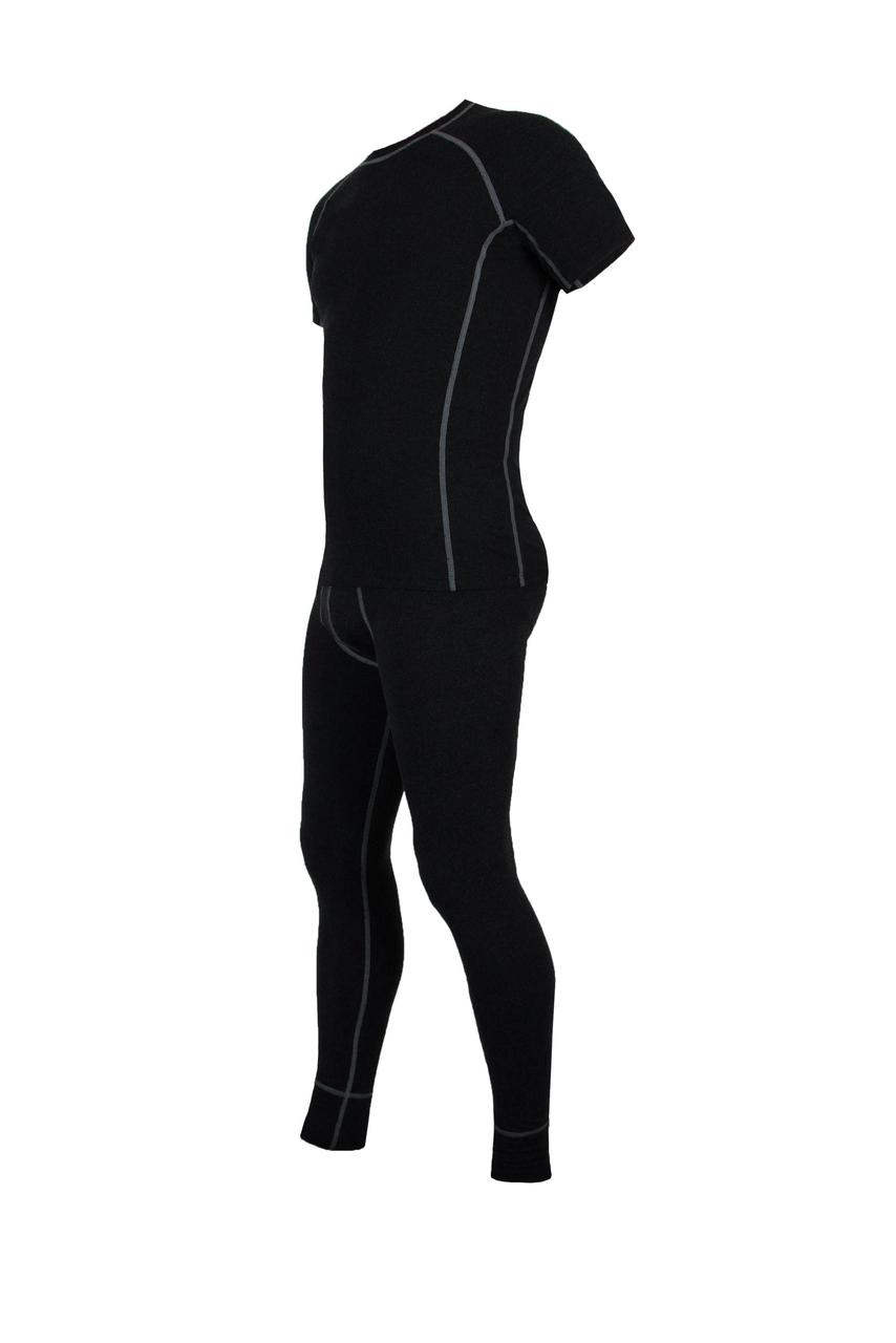 Термокомплект мужской Шерсть Wool Comfort