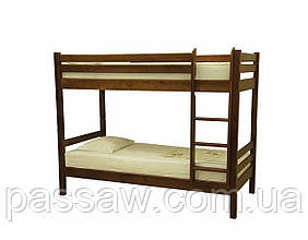 Кровать двухъярусная Л-302 0,8