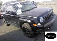 Авторазборка Jeep Patriot Limited позашляховик 2014 США