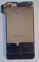 Nokia Lumia 630 дисплей LCD + тачскрін тестований сенсор