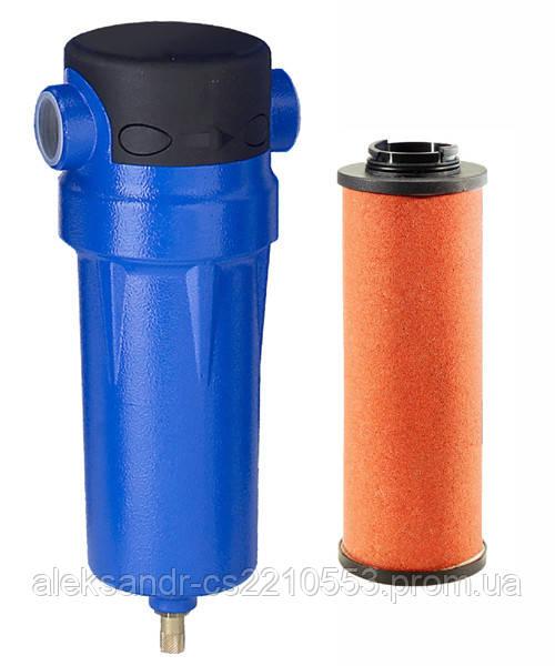 Omi DF 0018 - Фільтр для стисненого повітря грубої очистки 1800 л/хв