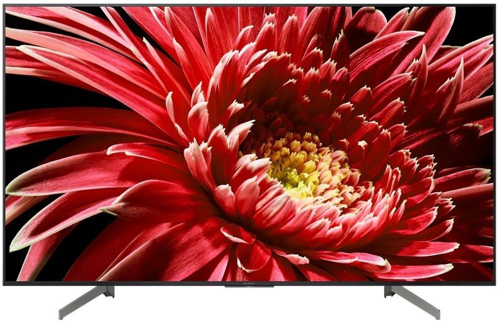 Телевизор Sony KD-55XG8596, фото 1