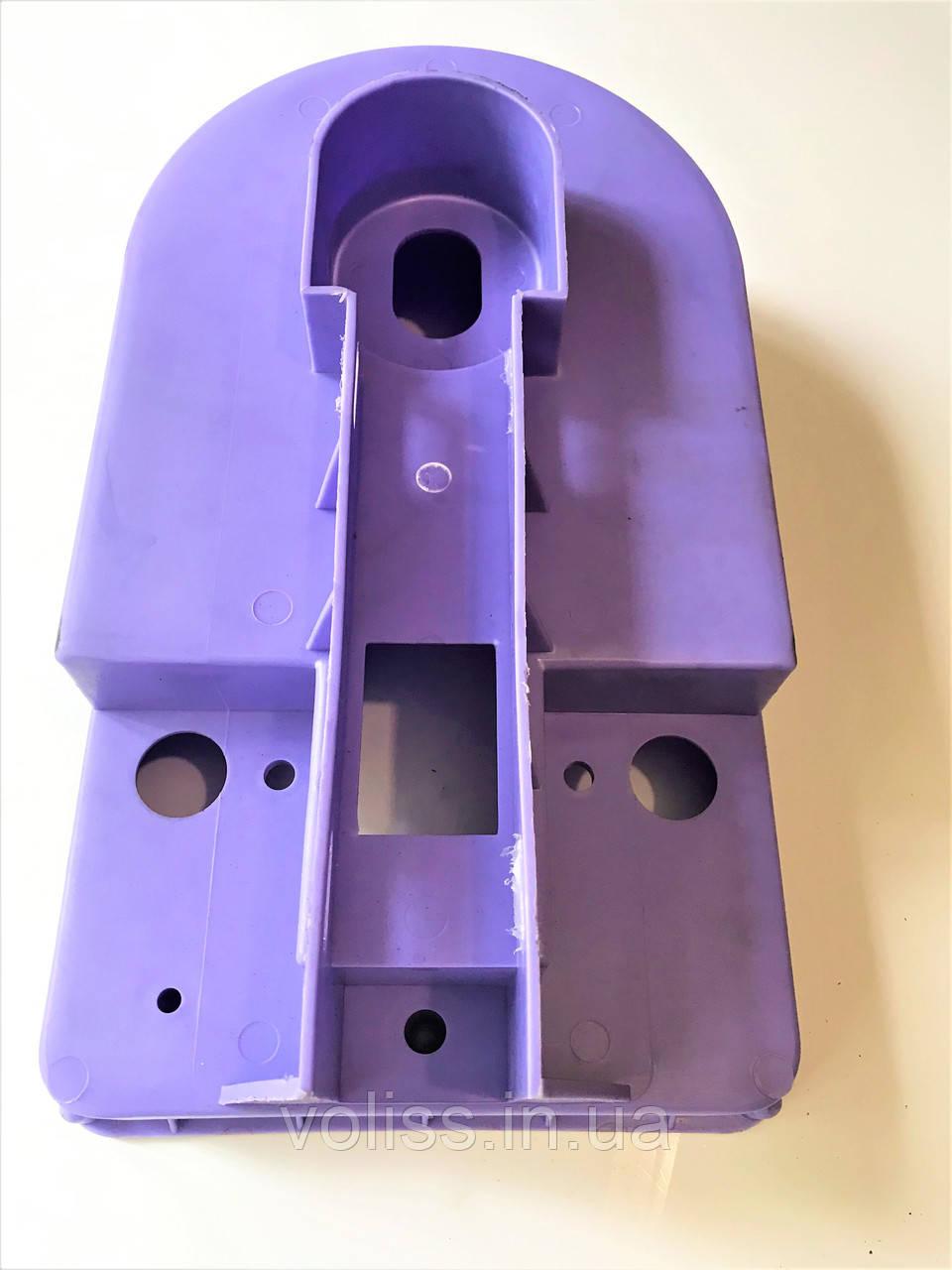 Корпус двигателя  на бетономешалку Вектор БРС-130, БРС-165 (задняя крышка)