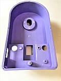 Корпус двигателя  на бетономешалку Вектор БРС-130, БРС-165 (задняя крышка), фото 2