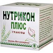 Нутрикон Плюс Е Арго для желудка, кишечника, печени, сосудов, беременность, колит, дисбактериоз, аллергия