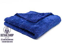 Gyeon Soft Wipe -ультра м'яка мікрофібра з лазерною обрізкою країв