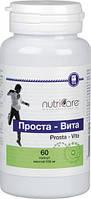 Проста Вита США Арго для мужчин, простатит, аденома простаты, селен, цинк, йод, витамин Е, повышает потенцию