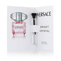 Женский парфюм Versace Bright Crystal пробник 5 ml (реплика)