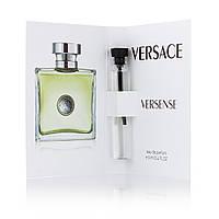 Женский парфюм Versace Versense пробник 5 ml (реплика)