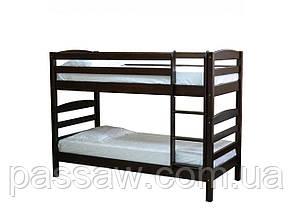 Кровать двухъярусная Л-303 0,8