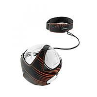 Футбольний тренажер LiveUp FOOTBALL TRAINING