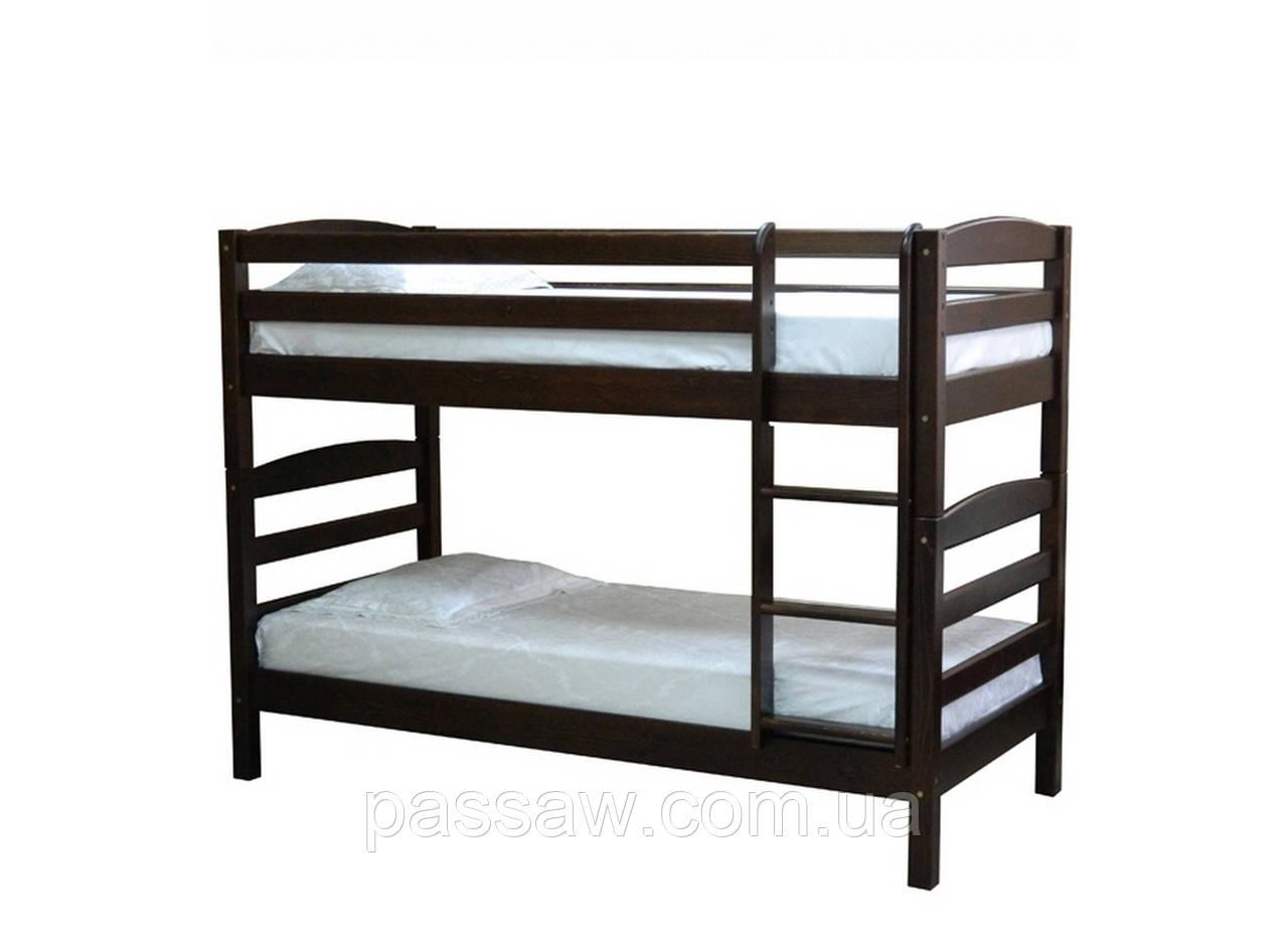 Кровать двухъярусная Л-303 0,9