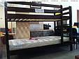 Кровать двухъярусная Л-303 0,9, фото 4