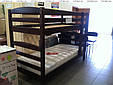 Кровать двухъярусная Л-303 0,9, фото 5