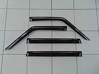 Дефлекторы окон ЗАЗ 1103 Славута, ANV комплект ветровиков на скотче