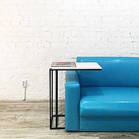 Приставной столик в стиле LOFT (Table - 908)