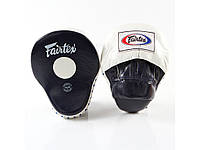 Лапы FAIRTEX The Ultimate